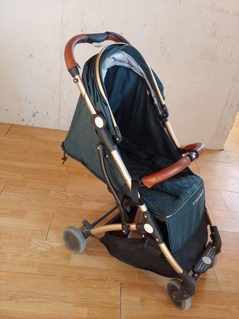 Продам коляску в хорошем состоянии