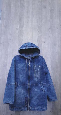 Куртка на осень 11000тенге