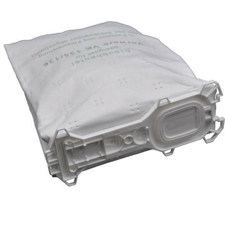 Торбички, филтри за прахосмукачки Vorwerk Kobold VK 135, 136