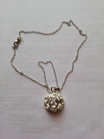 Colier de argint cu pandantiv 925