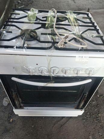 Срочно! Продается газовая плита