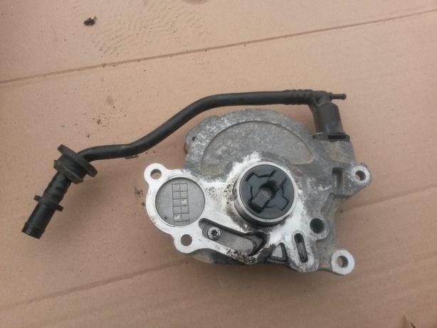 pompa tandem vacum frana turbo vw polo 6r 1.2 tdi 2012