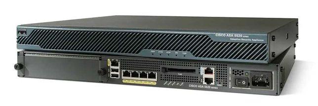 Межсетевой экран Cisco ASA5520-AIP20-K9