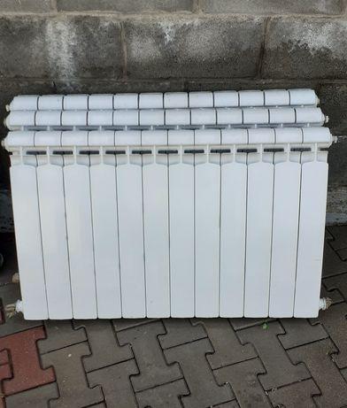 Радиаторы биметаллические хорошего качества дешево