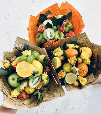 Buchete cu fructe naturale