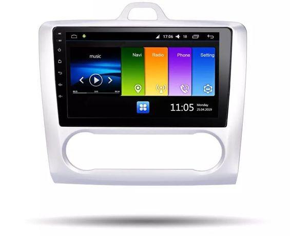 Navigație Ford Focus 2,android,transport+camera+verificare colet Constanta - imagine 1