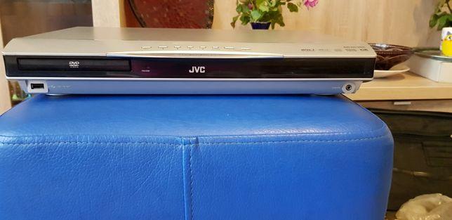 System Home Cinema JVC
