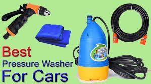 Уред за почистване на дома и автомобила