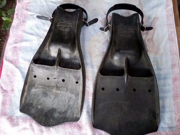 Плавници водолазни Spiro Fin made in Italy професионални