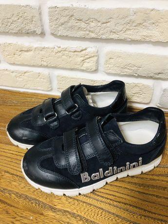 Продам детские кросовки Baldinini.