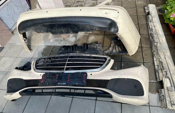 Mercedes w213 мерцедес 213 брони, маска прагове,решетка, салон, емблем
