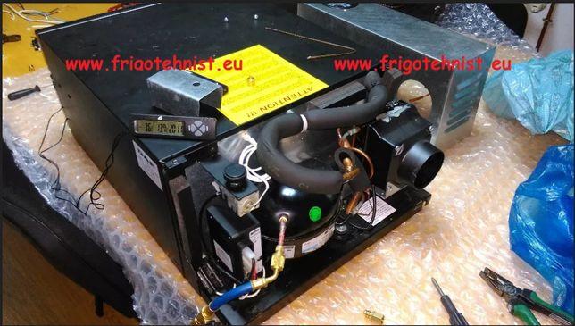 Reparatii frigidere auto 12/24 V, Tir, ambarcatiuni, Camion, Rulota
