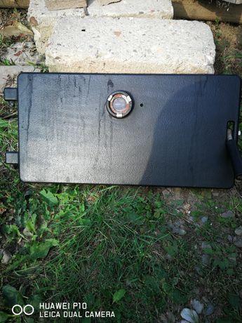 Piese centrala termica Viessmann Vitoligno 100 S de 30 KW
