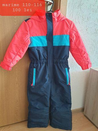 Costum ski marime 110-116