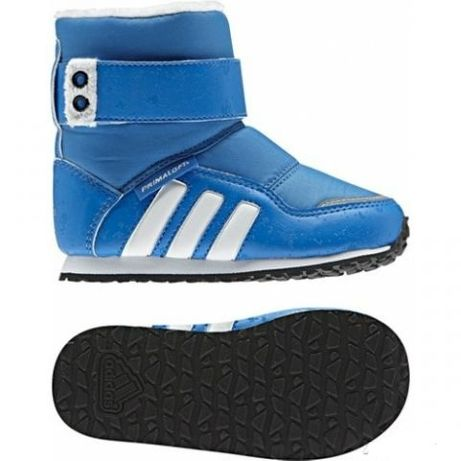 Кросовки-ботинки Adidas. 23размер