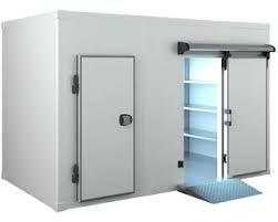 холодильных и морозильных камер (0+4) (-18)