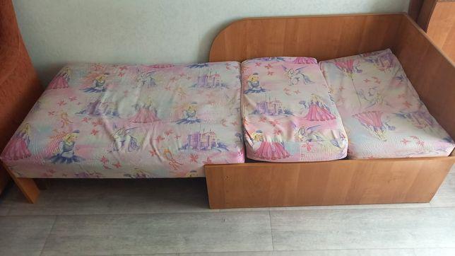 Кровать детская-подростковая