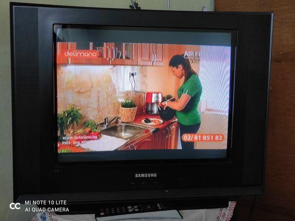 Телевизор Samsung CW-21Z453AN