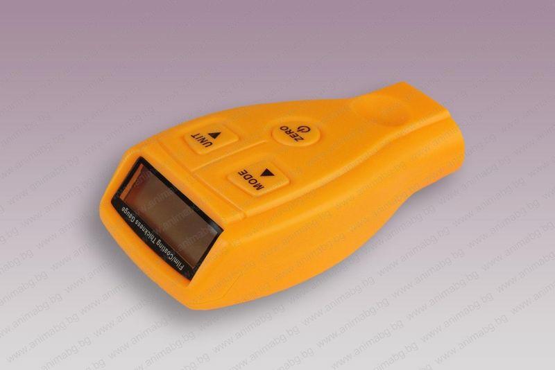 ANIMABG Уред за измерване на дебелината на боя гр. Шумен - image 1