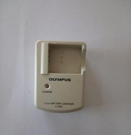Incarcator baterie foto OLYMPUS LI-30C / 4.2V 550mA / Li-30B