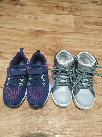 Ботинки, кроссовки на девочку