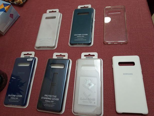 Huse Samsung Galaxy S10+