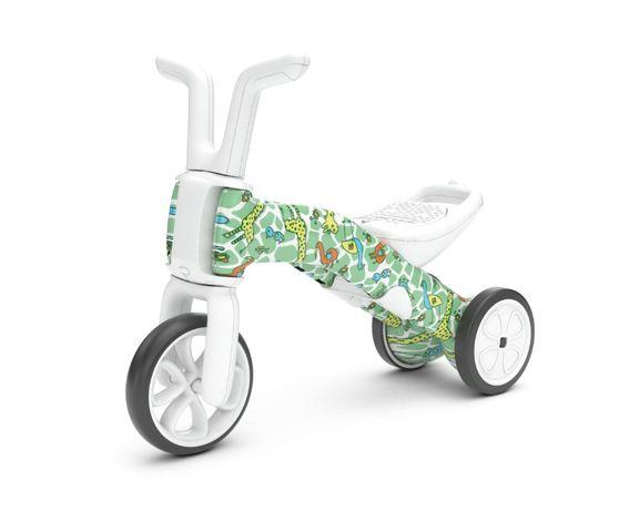 Chillafish Bunzi колело за балансиране 2в1 FAD7