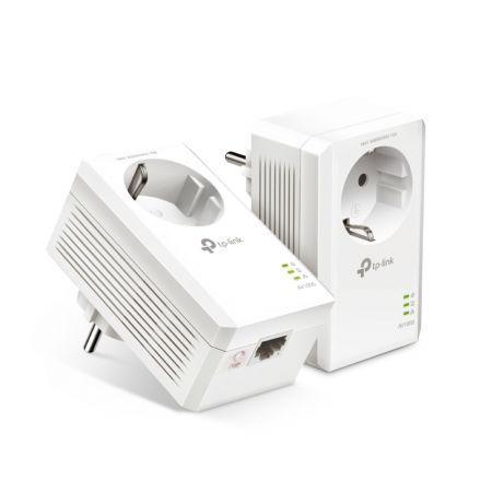 PowerLine Gigabit TP-Link TL-PA7017P KIT AV1000 Starter Kit HomePlug A