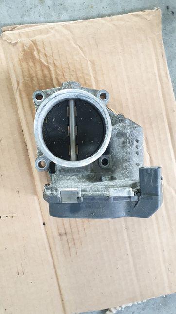Clapeta atmisie-acceleratie bmw seria1,2,3,5,e87,e90,e60,benzina N43