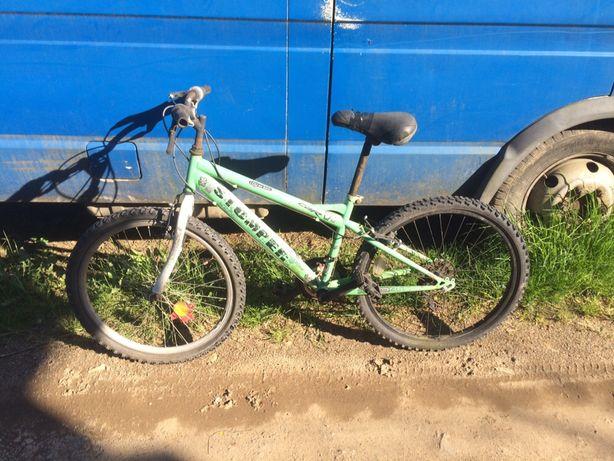 Bicicketa / Bicicleta / Bicigleta / Bike pentru Copii cu roti 24X1.9