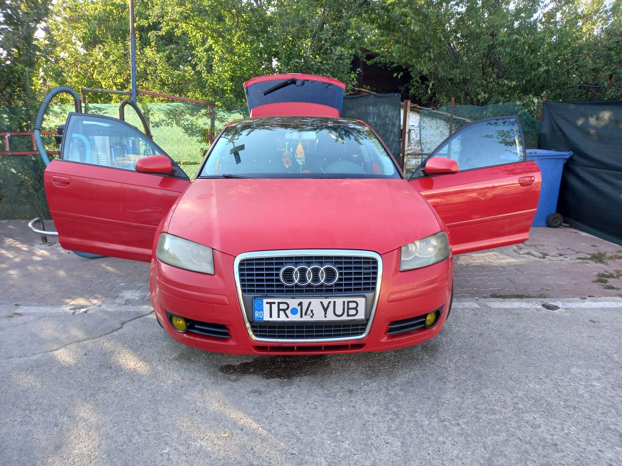 Schimb/Variante Audi A3