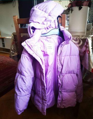 Куртка Zara на девочку