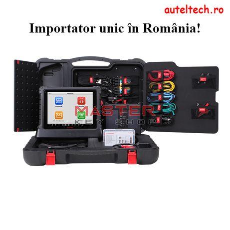 Tester auto pentru diagnoza Autel MaxiSys Ultra - Importator unic -