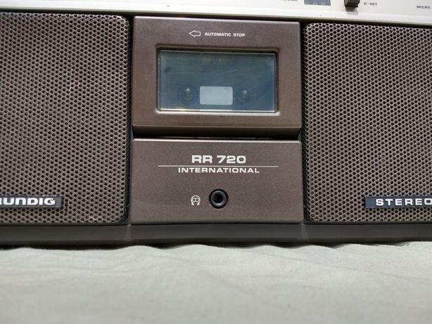 Boombox Grundig RR 720 International