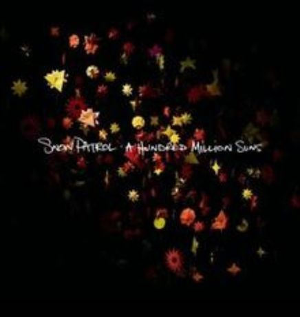 Snow Patrol - A Hundred Million Suns Cd