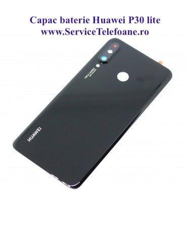 Capac Huawei P30 lite origina swap Bucuresti - imagine 1