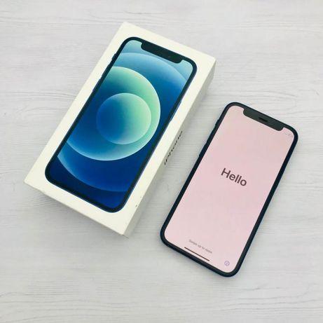 «Рассрочка 0 %» Apple  iPhone 12 Mini 128Gb «Ломбард Белый»