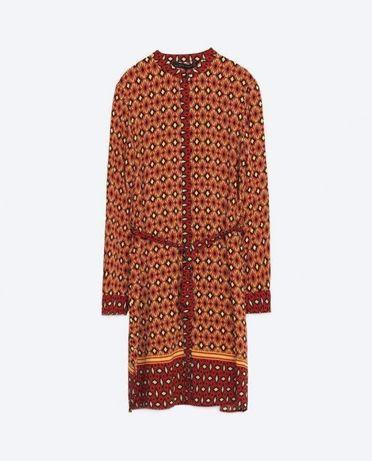 Tunica Zara,xs noua cu etichete
