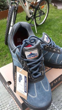 Pantof protecție cu bot metalic