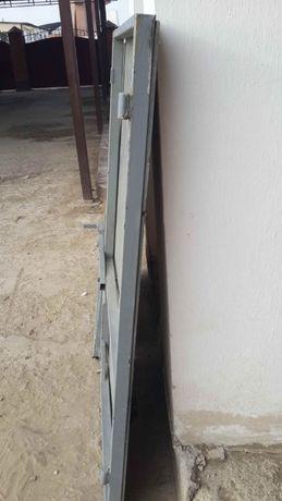 Дверь газель бортовой