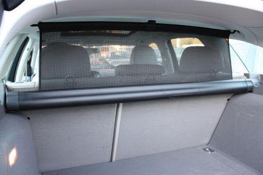 Plasa separatoare / despartitor portbagaj Audi/VW ,2009-2014 Originala