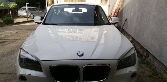 BMW X1 X Drive 2.0, 143 к. с.