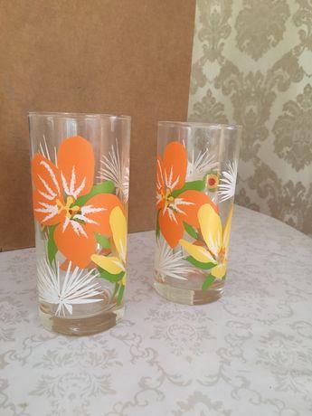 Продам бокалы и стаканы