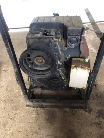 Motor deutz F2L 1011 F