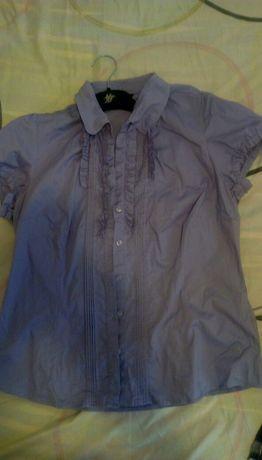 6 Bluze dama S-M-L,oricare 5 lei buc OFERTĂ /Schimb