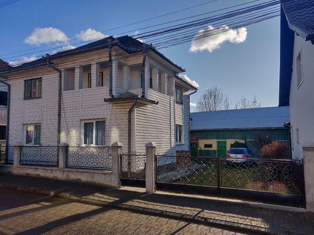 Vand Casa cu anexe in Frumosu - Suceava