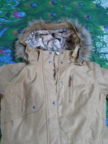Продам зимнюю парку Термит