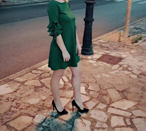 Rochie dama S/M  ..