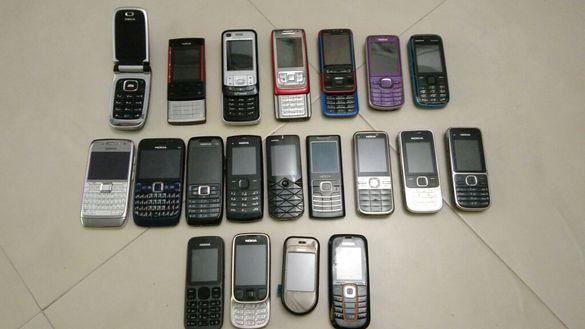 Nokia 6131,X3,6110n,E65,5610d,6220c,5130,E71,E63,E51,X1,7500,6500,7373