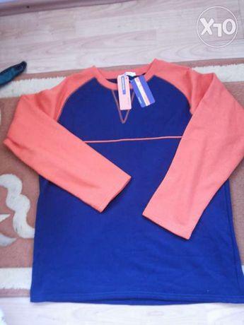 bluza maneca lunga-XL